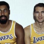 NBA – 20 records hallucinants détenus par Wilt Chamberlain