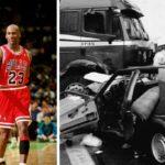 NBA – Le tragique été 1993 qui a tout changé