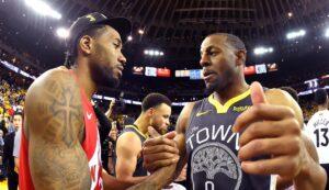 NBA – Les 5 MVP des Finales aux stats les moins impressionnantes all-time