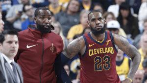 NBA – Perkins donne ses 5 joueurs les plus talentueux all-time, LeBron snobé !
