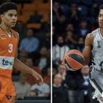NBA – Soirée historique pour Hayes, grosse chute pour Maledon