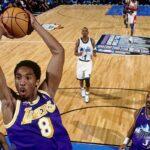 NBA – Comment Kobe a sidéré toutes les stars par son culot au All-Star Game 1998