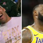 NBA – La prédiction insultante de LaVar Ball pour les Lakers