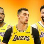 NBA – Les 3 trades envisageables pour les Lakers pour contrer les Nets