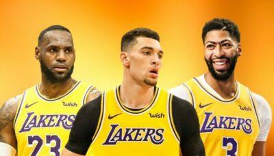 NBA – Comment les Lakers peuvent rêver de LaVine ou DeRozan mercredi soir