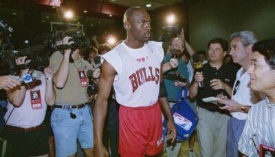 NBA – L'histoire rocambolesque qui a envoyé Michael Jordan en prison puis à l'hôpital