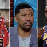 NBA – Jalen Rose envoie un argument inédit sur le débat Jordan/LeBron