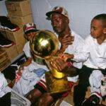 NBA – Le fils de Michael Jordan dévoile le 2ème meilleur joueur all-time d'après lui