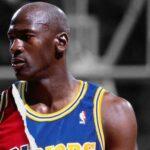 NBA – Les dessous de la célèbre anecdote sur Michael Jordan et les Warriors