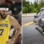 NBA – JaVale McGee frôle l'accident de voiture contre… un autre joueur !