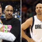 NBA – LaVar Ball manque de respect à Jason Kidd, son fils lui répond !