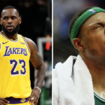 NBA – La stat où LeBron dégomme littéralement Paul Pierce