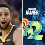 NBA – L'intrigue de Space Jam 2 et le rôle de LeBron auraient fuité !
