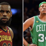 NBA – Pourquoi LeBron déteste Paul Pierce, selon Kendrick Perkins