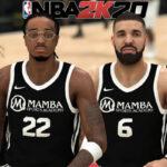 NBA – Simulation : Comment se débrouille une équipe de rappeurs dans 2K ?