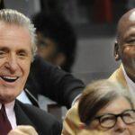 NBA – L'anecdote sauvage sur MJ et Pat Riley coupée au montage de The Last Dance