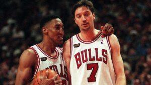 NBA – Scottie Pippen craque et accuse les Bulls de racisme !