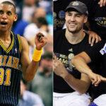 NBA – La liste des top 5 shooteurs all-time très polémique de Reggie Miller