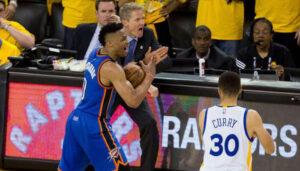 NBA – Westbrook aux Warriors ? Le deal à 3 équipes proposé par Bleacher Report