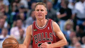 NBA/NCAA – Le record all-time méconnu que détient encore Steve Kerr en tant que joueur !