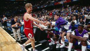 NBA – L'humiliation méconnue infligée à Steve Kerr par John Stockton