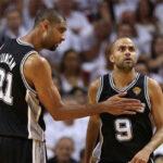 NBA – Les 25 joueurs avec le plus gros % de victoires all-time, Tony Parker en embuscade !