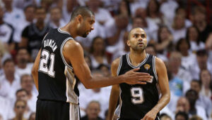 NBA – Ce que Tony Parker a dû faire pour que Tim Duncan lui parle enfin