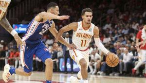 NBA – Un blockbuster trade pour LA star de chaque franchise (conf. Est)