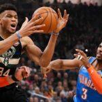 NBA – Le trade qui envoie Chris Paul former une superteam avec Giannis