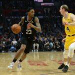 NBA – Alex Caruso meilleur que lui ? La réponse de Lou Williams