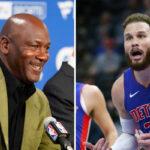 NBA – Pourquoi Blake Griffin en veut à Michael Jordan après The Last Dance