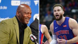 NBA – Blake Griffin tranche le débat du GOAT avec un argument intéressant