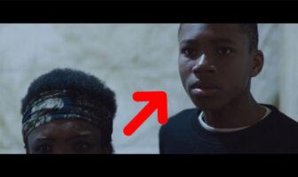 À 16 ans, Giannis Antetokounmpo a tourné dans un film