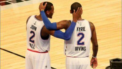 NBA – Des discussions ont eu lieu autour du trade de deux All-Stars à l'Est !