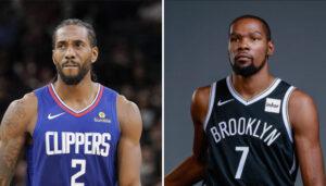 NBA – Premier trade à trois équipes, Nets et Clippers inclus !