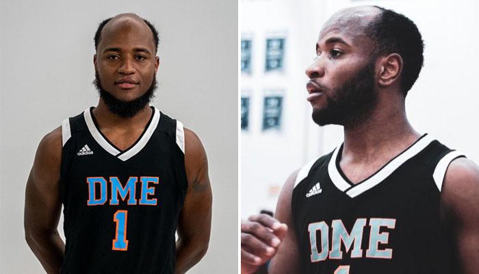 """Meechie """"Bald Head"""" Terry est un joueur bien particulier en High School"""