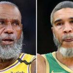 NBA – Un fan transforme toutes les stars en vieillards !