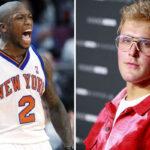 NBA – Nate Robinson veut en découdre avec un immense youtubeur !