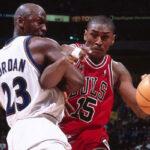 NBA – Comment Metta World Peace a littéralement brisé une côte à Michael Jordan