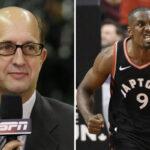 NBA – Le commentaire en direct le plus irrespectueux de l'histoire