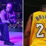 NBA – L'hommage inattendu de l'Undertaker à Kobe Bryant