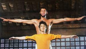 NBA – Ce que Kareem Abdul-Jabbar a copié de Bruce Lee dans son jeu