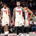 NBA – Mis dans une situation périlleuse, un 2ème joueur s'exclut de la reprise !