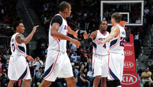 NBA – 6 équipes inattendues all-time qui ont passé la barre des 60 victoires