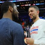 NBA – Austin Rivers tacle Kyrie Irving, Evan Fournier valide !