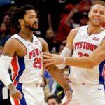 NBA – Le futur de Derrick Rose et Blake Griffin scellé ?