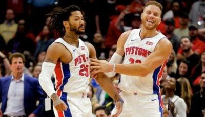 NBA – Blake Griffin donne une grosse indication sur son avenir