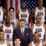 NBA – L'anecdote folle de Barkley sur Jordan et la Dream Team 1992