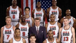 NBA – Le meilleur joueur de la Dream Team 1992 d'après le coach