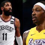 NBA – Kyrie Irving et Dwight Howard pris pour cible à cause de leur comportement